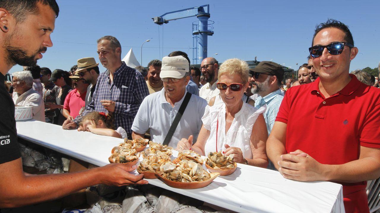 Festa da ameixa de Carril