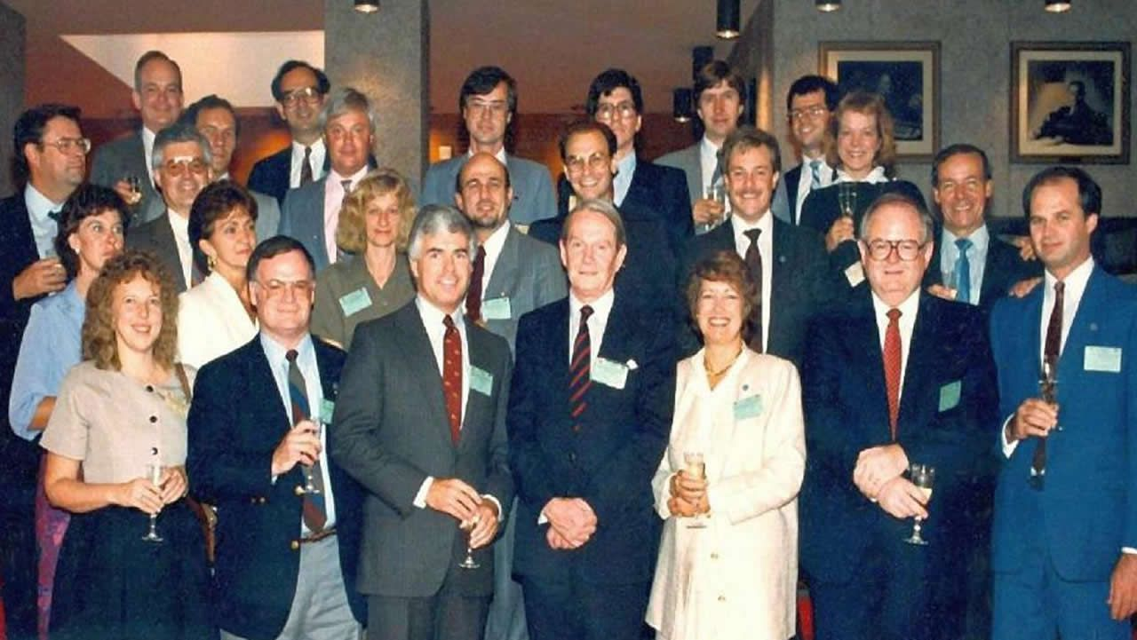 1987, los héroes de Montreal