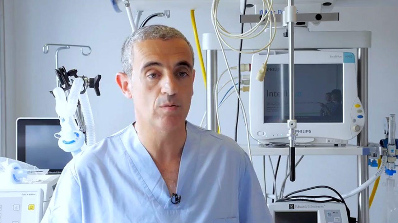 El diagnóstico precoz es muy importante en el cáncer de próstata