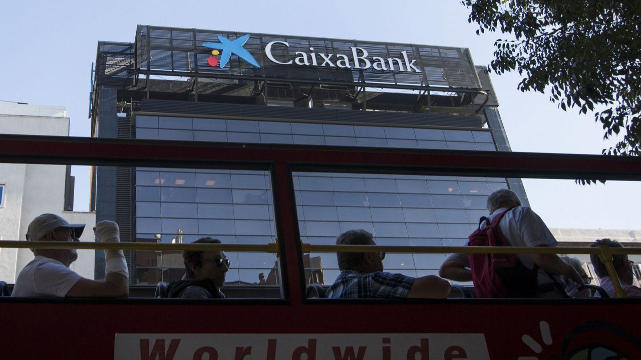 Qu pasa cuando un banco cambia su sede for Oficinas sabadell madrid