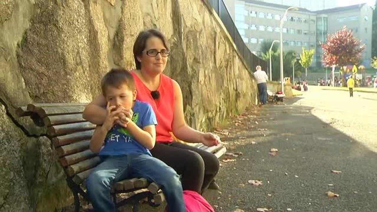 La dura batalla de una madre con un hijo autista