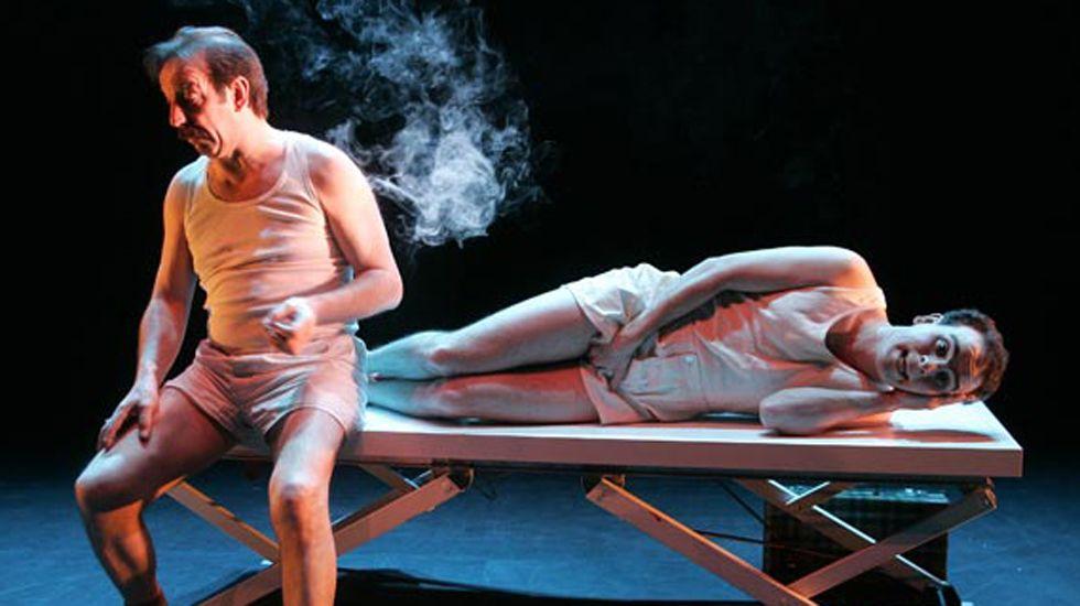 Teatro Margen