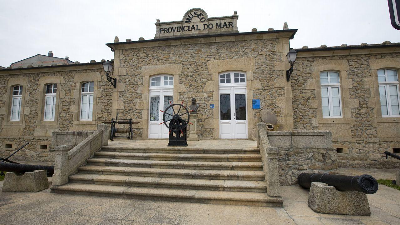 El museo que nació en una escuela