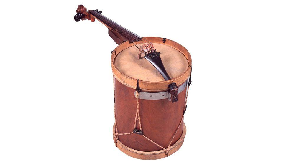 Cello legüero