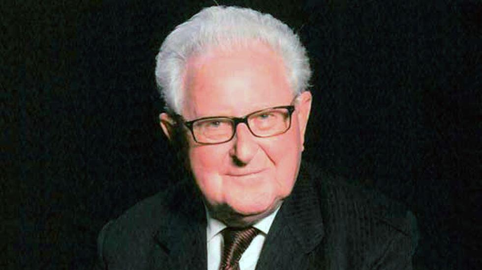 José Manuel Nebot