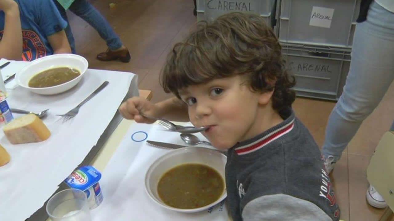 «Es mentira que un niño con diabetes no pueda comer azúcar»