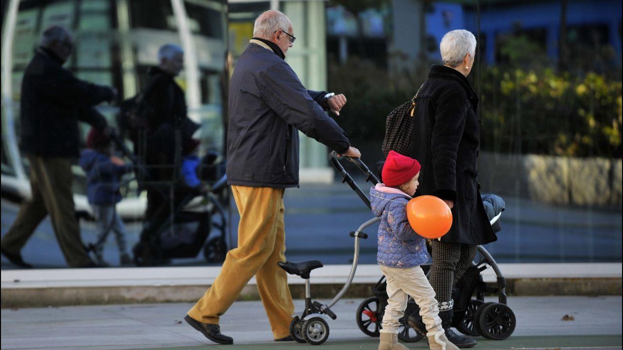 ¿Cómo te afectaría la reforma de las pensiones?