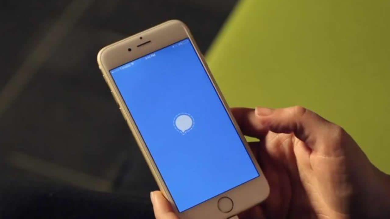 Así guarda secretos Signal, una app solo vulnerable a mirones
