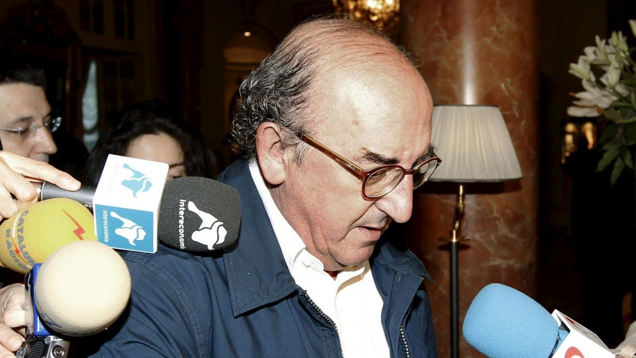 La Guardia Civil sitúa a Roures como «elemento capital» de la estrategia independentista