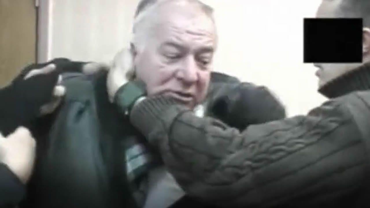 Investigan el posible envenenamiento de un antiguo espía ruso