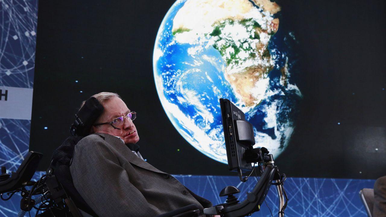 FalleceStephen Hawking, el científico que resolvió lo que parecía imposible