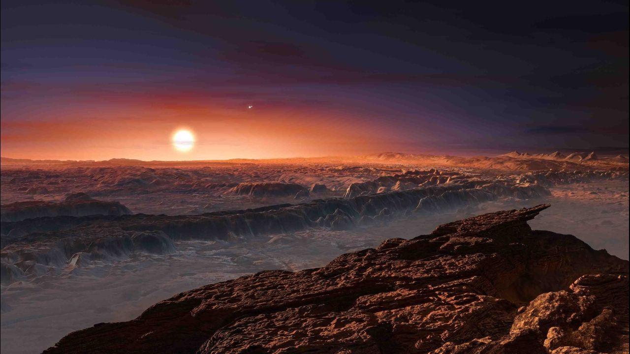 Próxima Centauri no es lo que parece