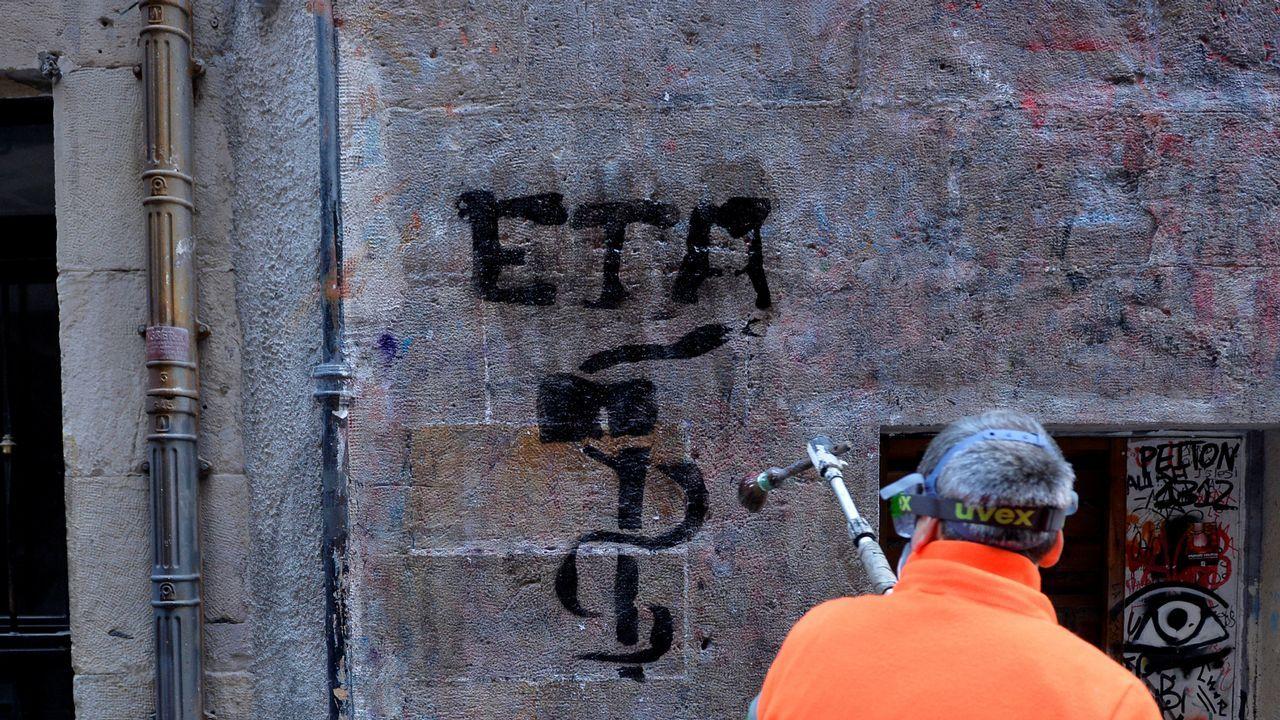 Los crímenes sin resolver de ETA