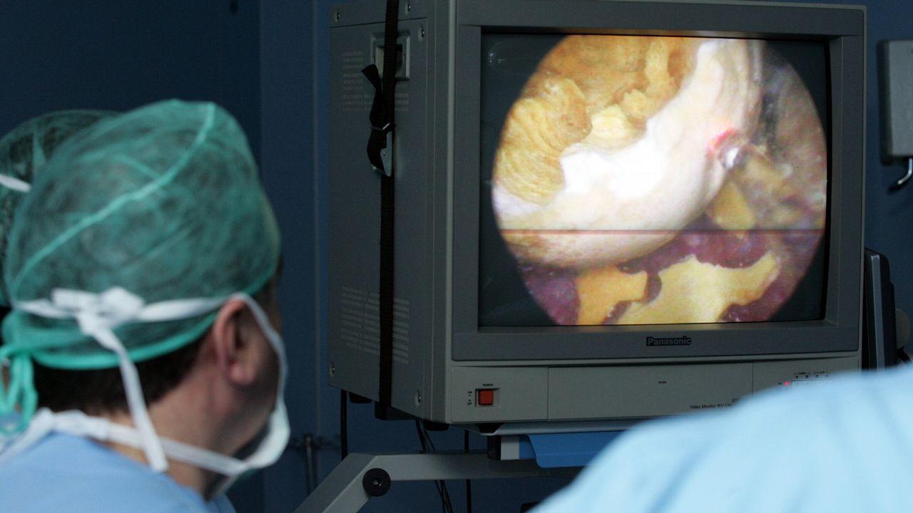 «La próstata es el mayor problema de salud para todos los hombres del mundo»