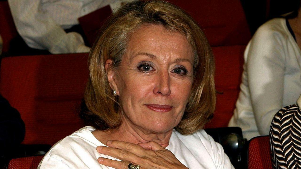 El Congreso aprueba el nombramiento de Rosa María Mateo como administradora para RTVE