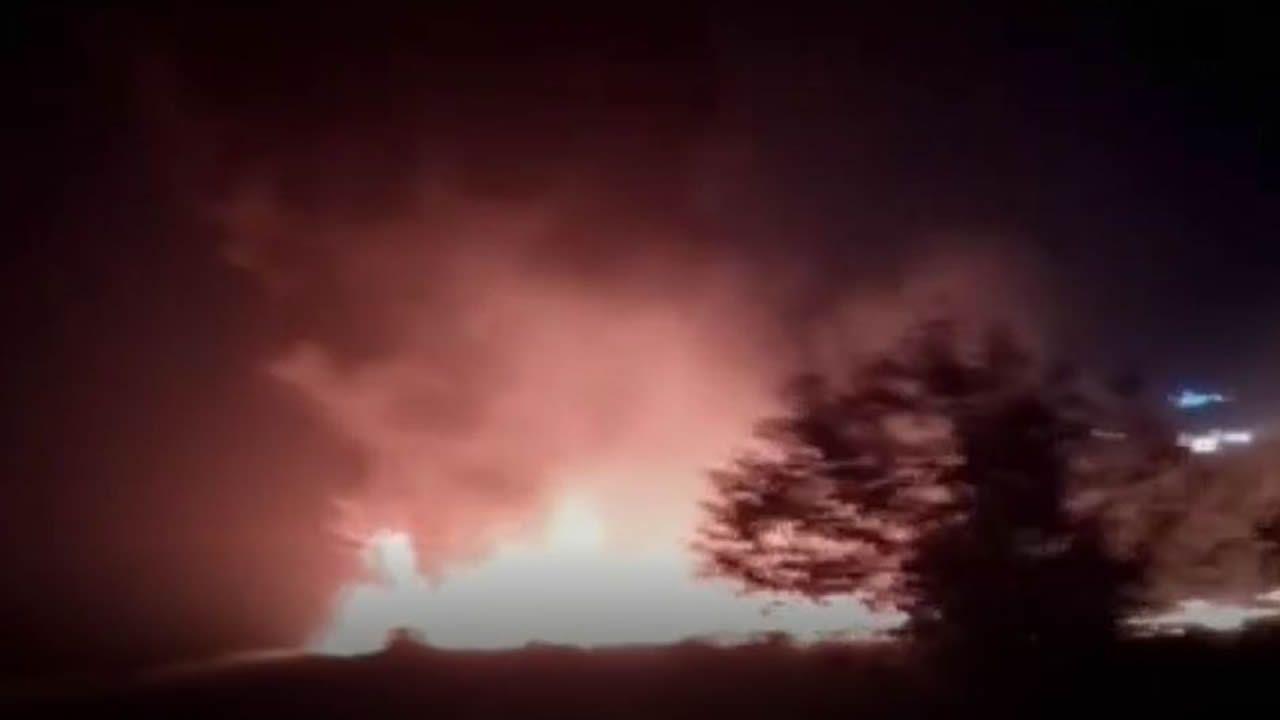 Al menos 18 heridos en un accidente de avión en Sochi