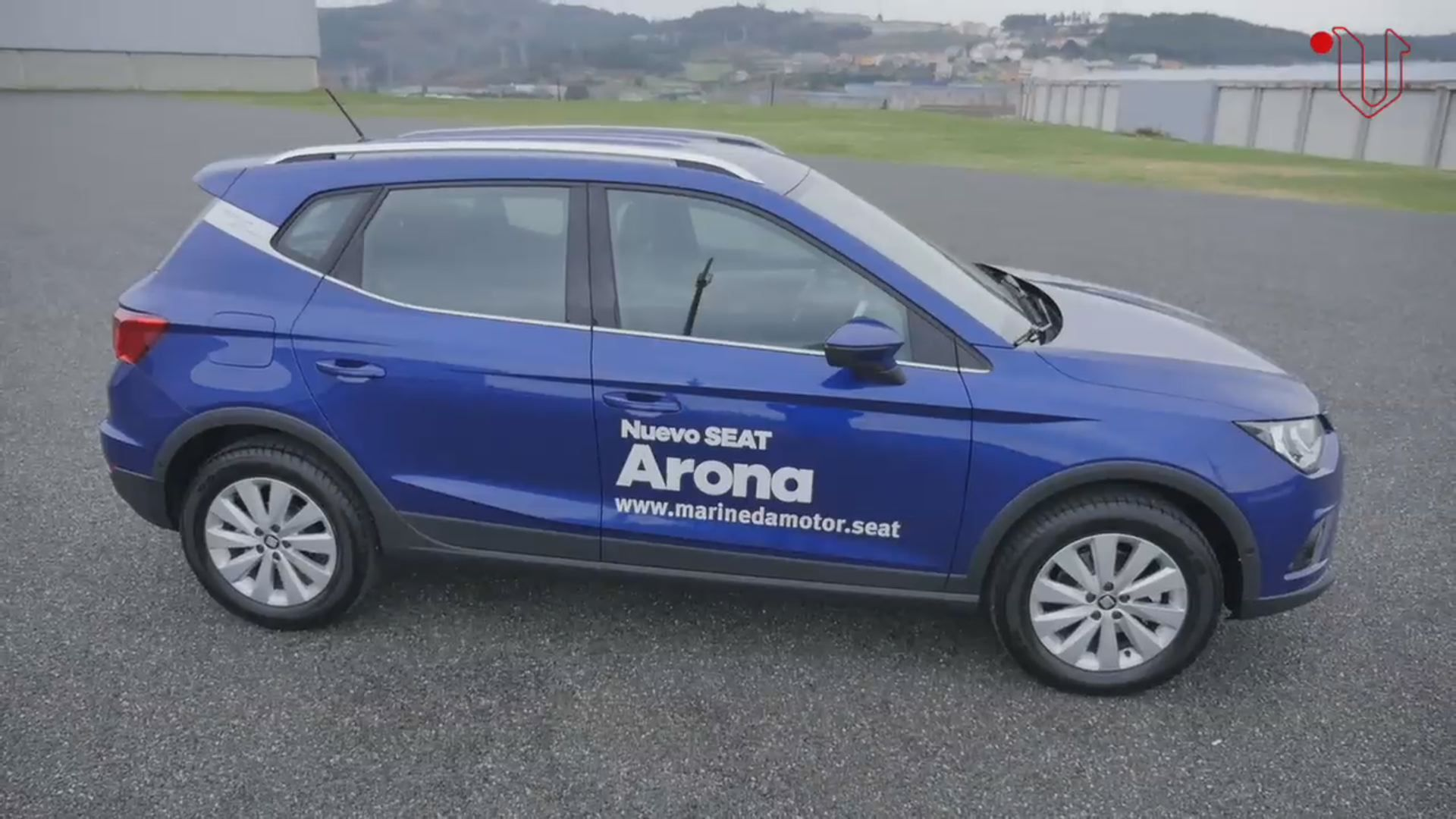 Seat Arona, un SUV en tamaño compacto