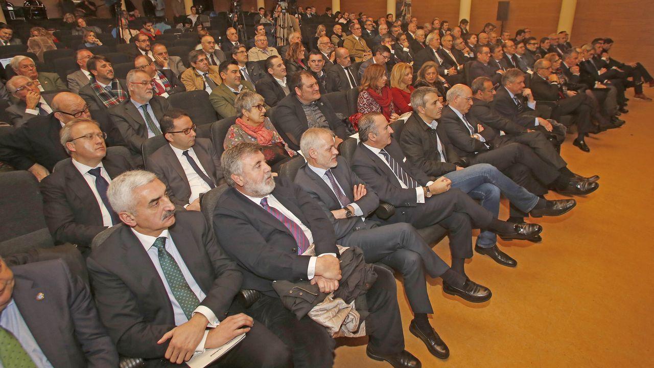 Galicia y Asturias reivindican la «conciencia del noroeste».