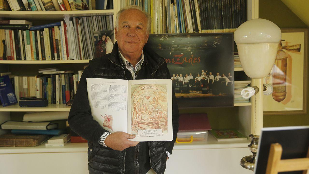 «Psiconautas», del gallego Alberto Vázquez, apunta a los Óscar