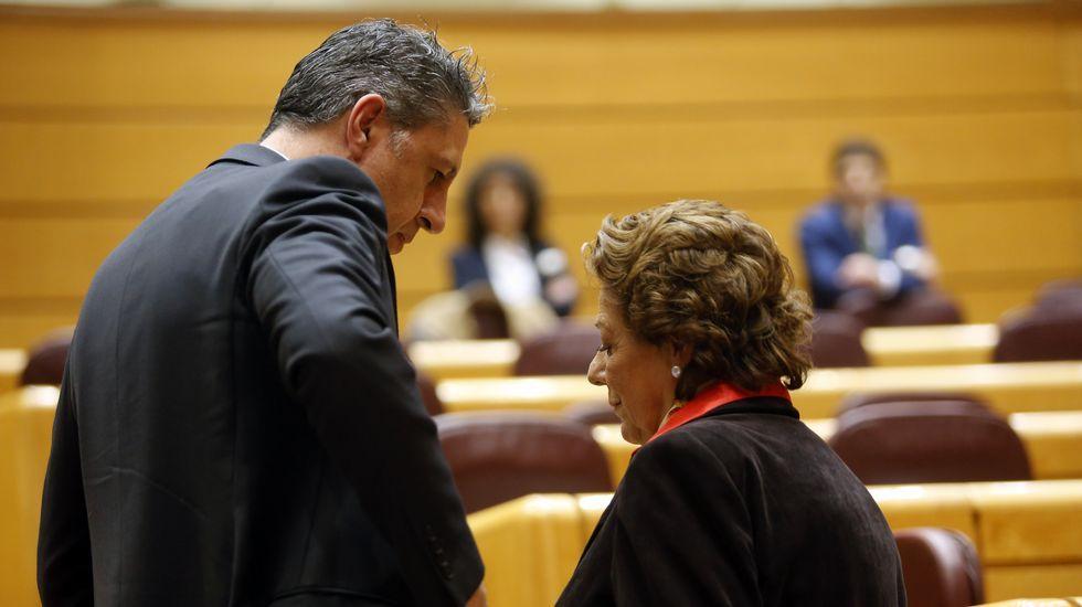 Cospedal: «La renuncia de Soria no tiene que ver con ningún tipo de corrupción»