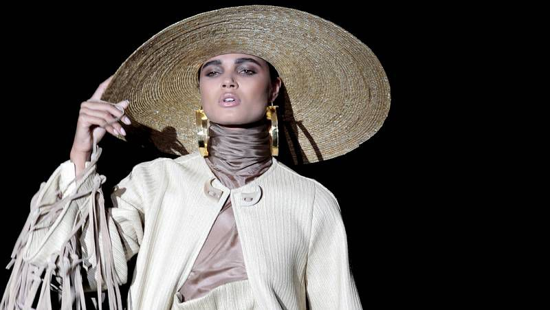 Segunda jornada de la Madrid Fashion Week