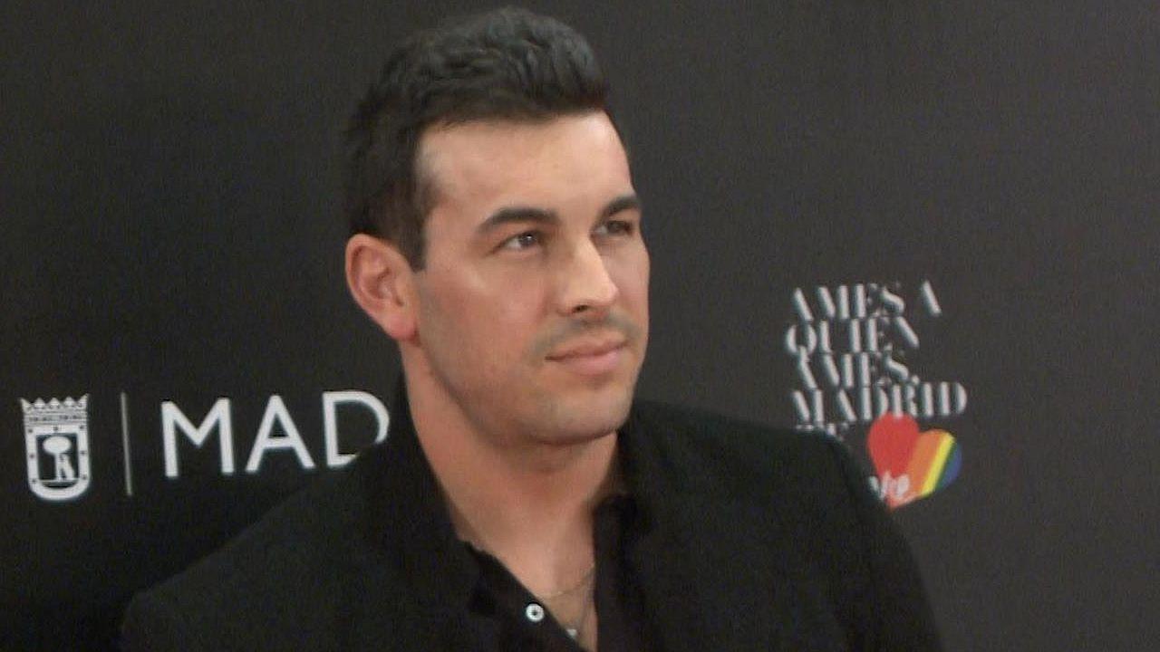 La sospechosa reacción de Mario Casas al preguntarse por su relación con Blanca Suárez.