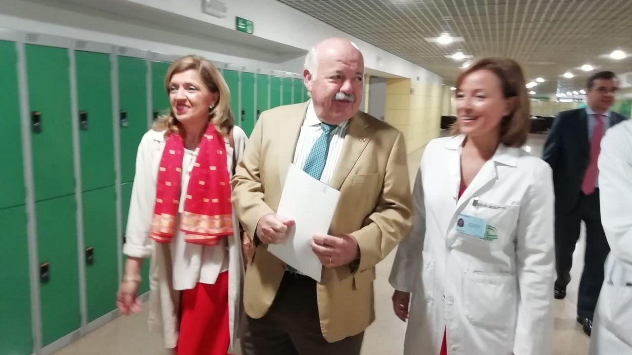 Mariví Monteserín, del PSOE de Avilés