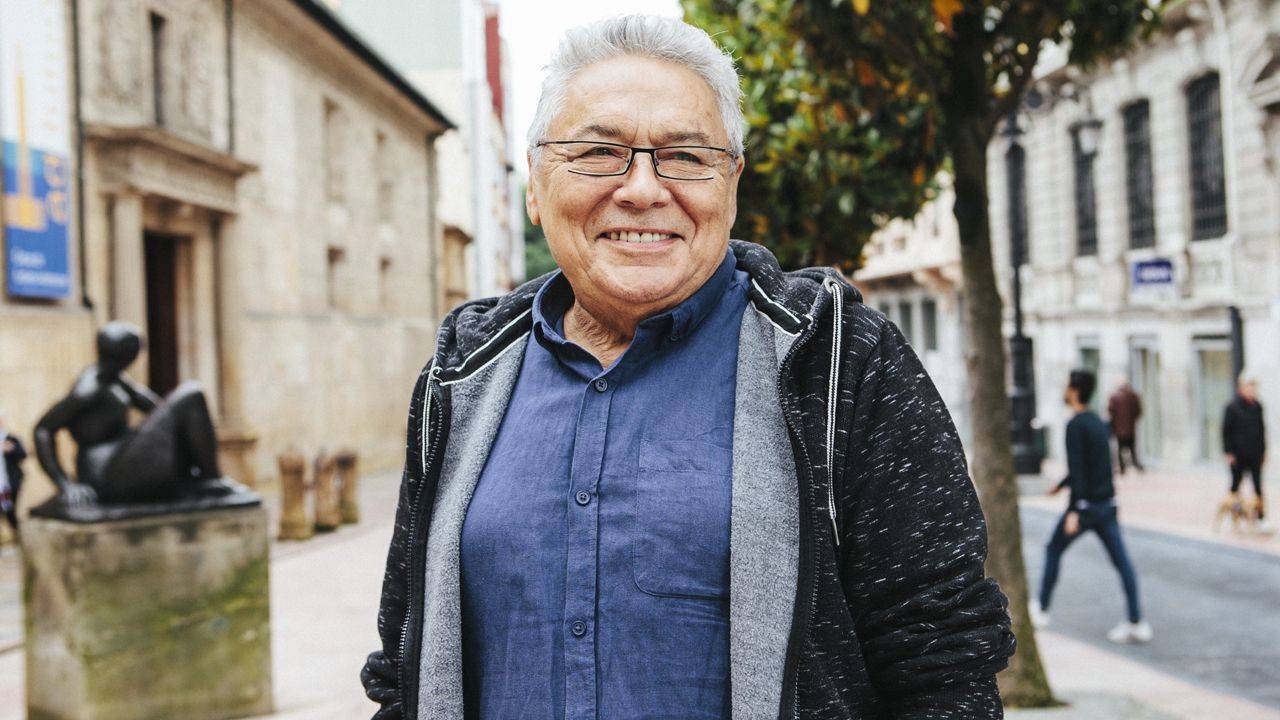 El Supremo mantiene la condena de cuatro años y medio a Rato por las tarjetas «black».Adriano Berdasco, empresario y presidente de la Federación de Turismo Rural (Fastur)