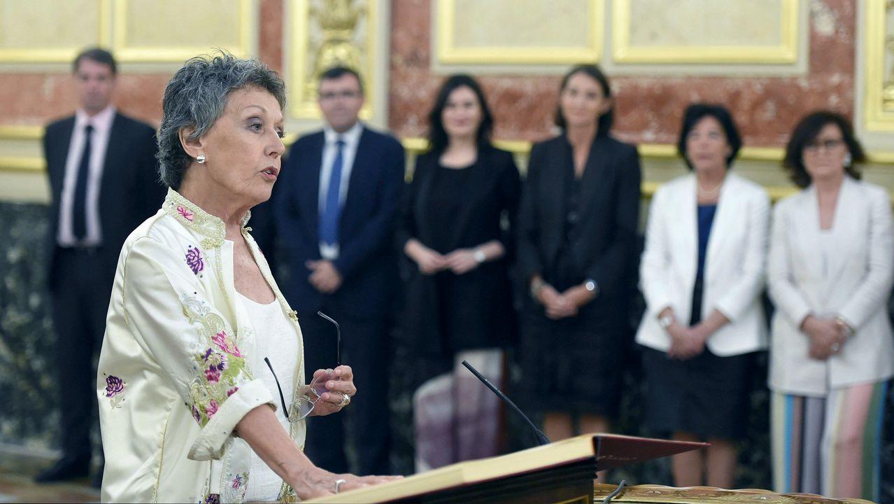 Rosa María Mateo: «Tenemos que recuperar la credibilidad y volver a ser referencia informativa»