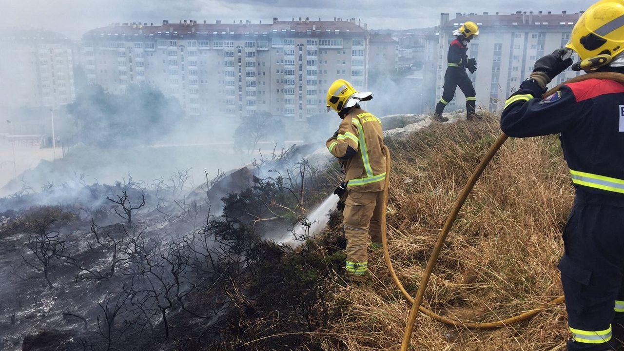 Los ocho mineros asturianos son la élite en rescates en profundidad.El líder del PP andaluz, Juanma Moreno, busca un acuerdo que debe estar ultimado antes del 27 de diciembre