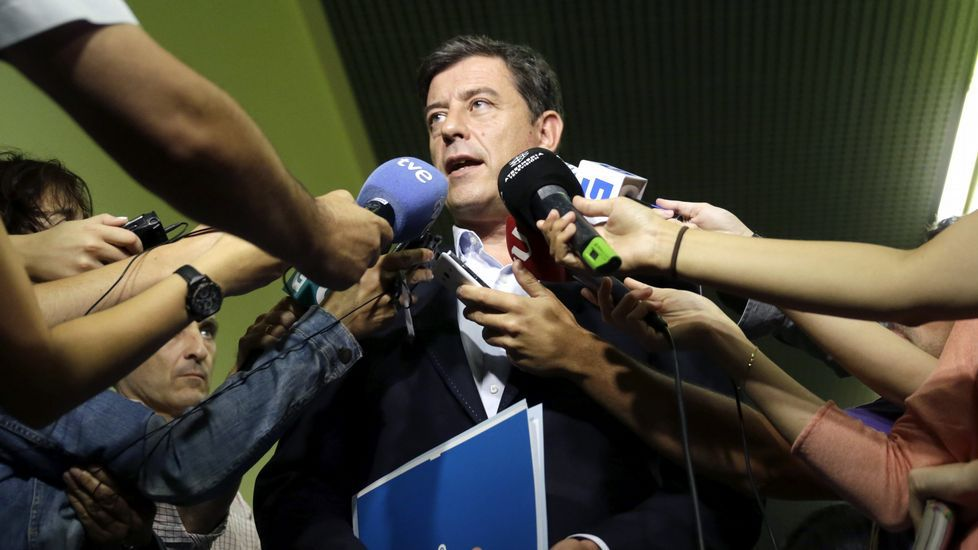 Besteiro está amortizado .La caza mueve cien millones de euros al año en Galicia.