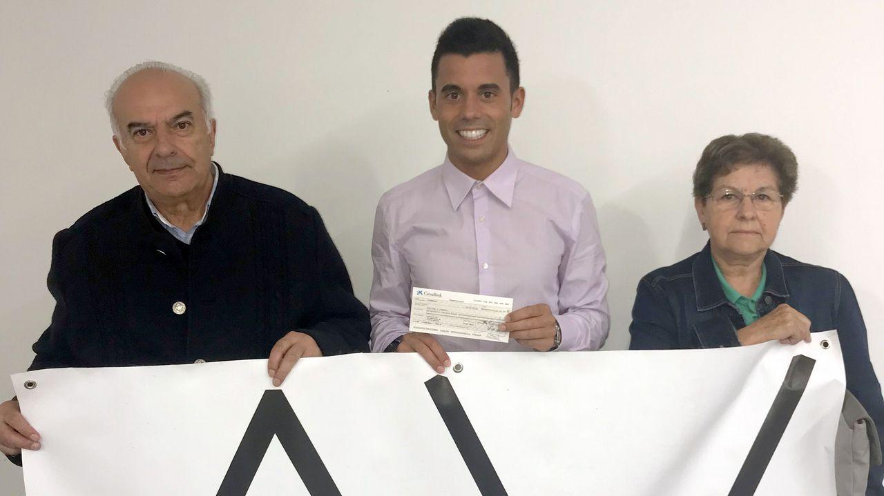 Telón y Aparte es una de las asociaciones que recibió ayudas del ente provincial