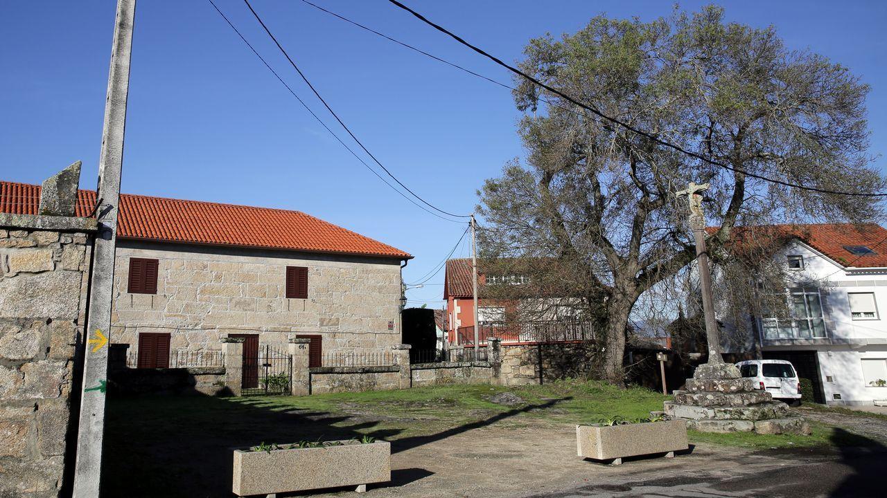 Así fueron las detenciones de los narcos de Pontevedra.El alcalde asistió al inicio de la demolición y dijo que así se soluciona «un error histórico»