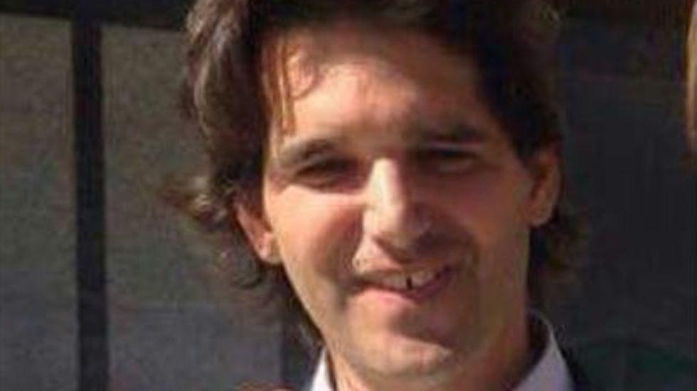 Ignacio Echeverría, el español desaparecido tras el atentado en Londres, es gallego.