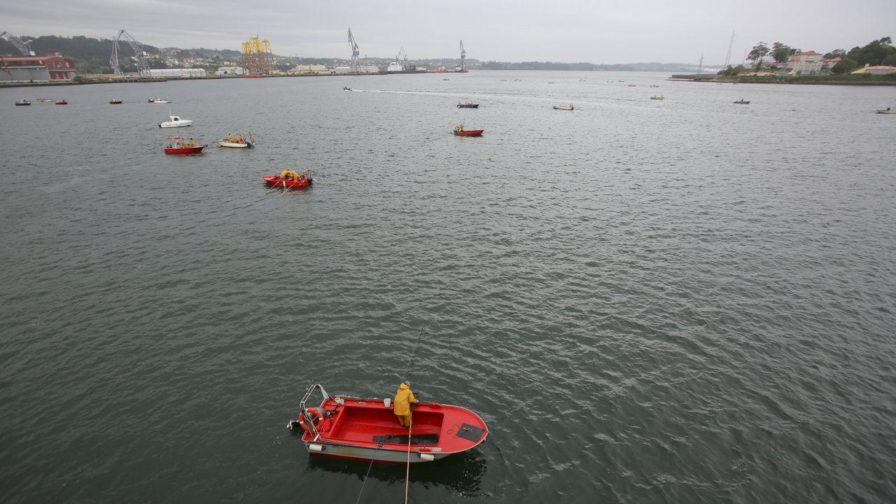 Galicia cumple ya exigencias energéticas de la UE para el 2030.Varias cadenas han llegado a Odeón en los últimos meses