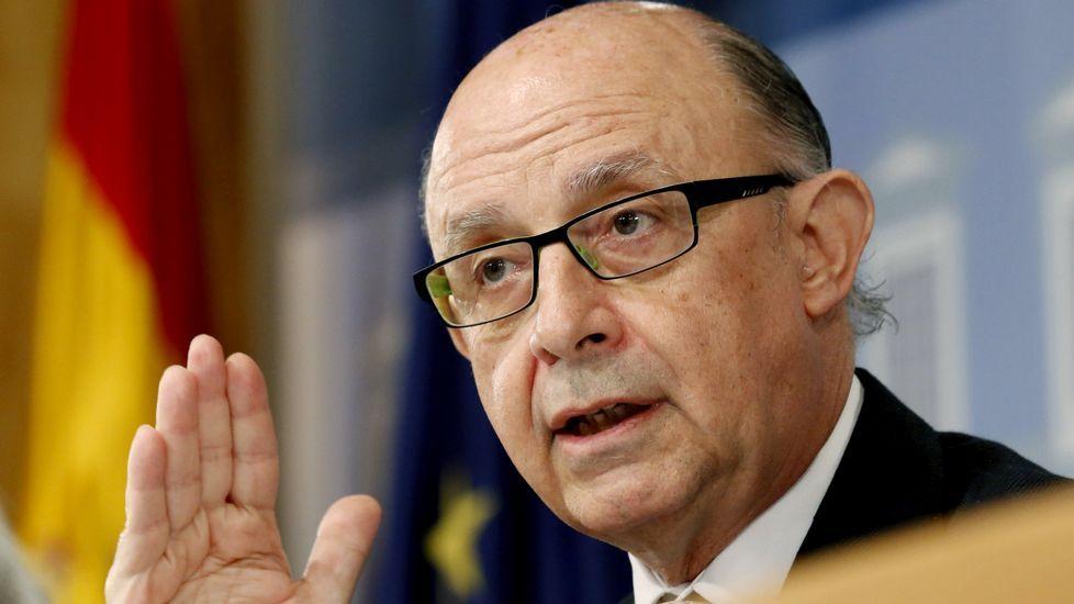 Durão Barroso, en una foto de archivo