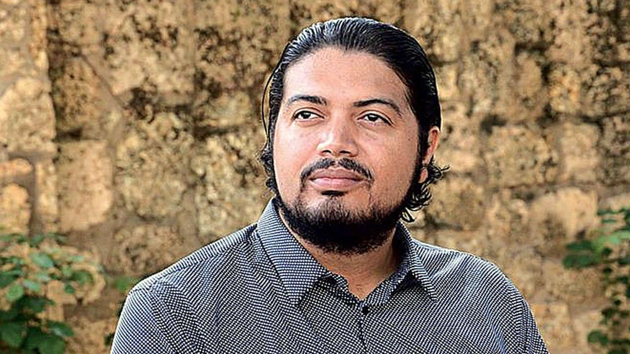 .Frank Báez