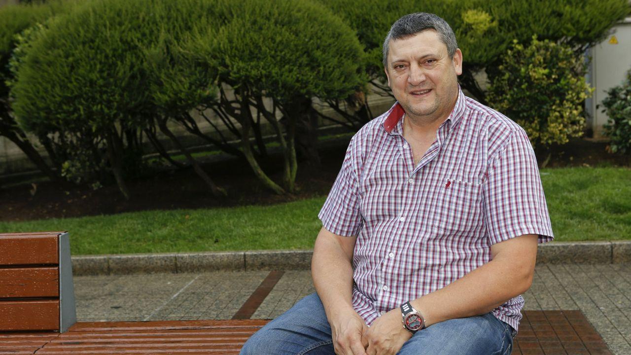 Antonio Fondo, vimiancés.