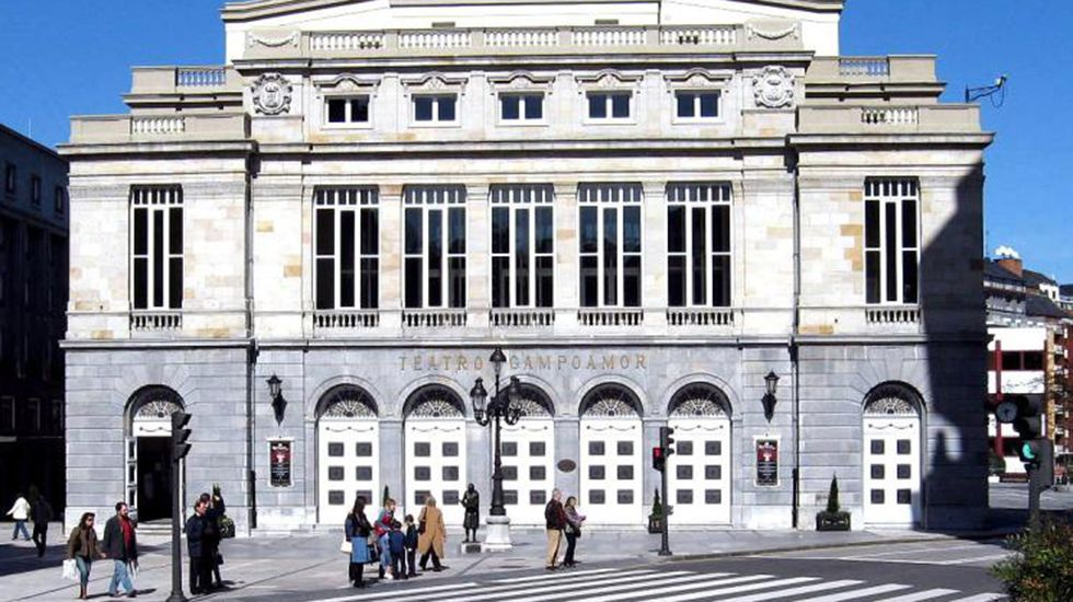 .Teatro Campoamor