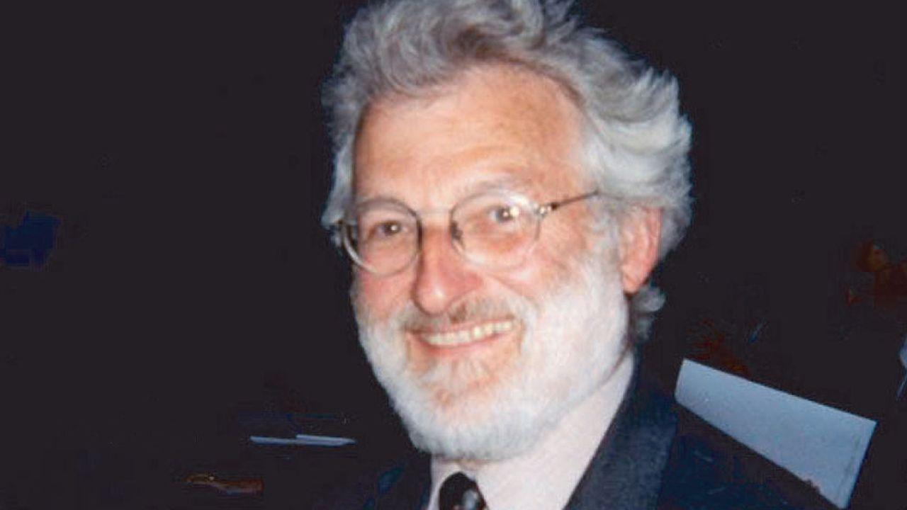 John Sulston.