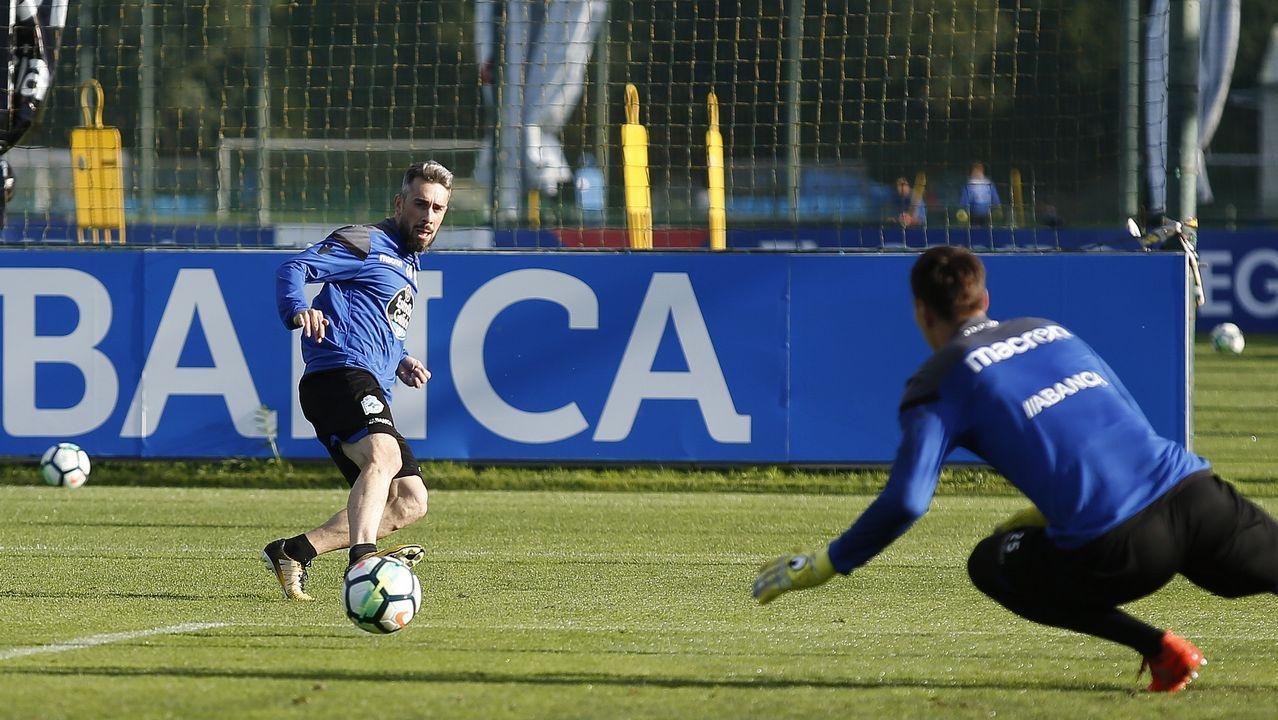 Çolak se recupera para Girona.