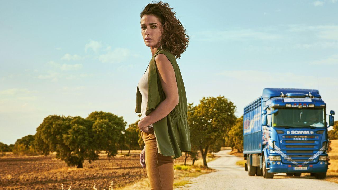 Penélopez Cruz, protagonista en los Premios César.Julia Roberts protagoniza un anuncio de Lancôme