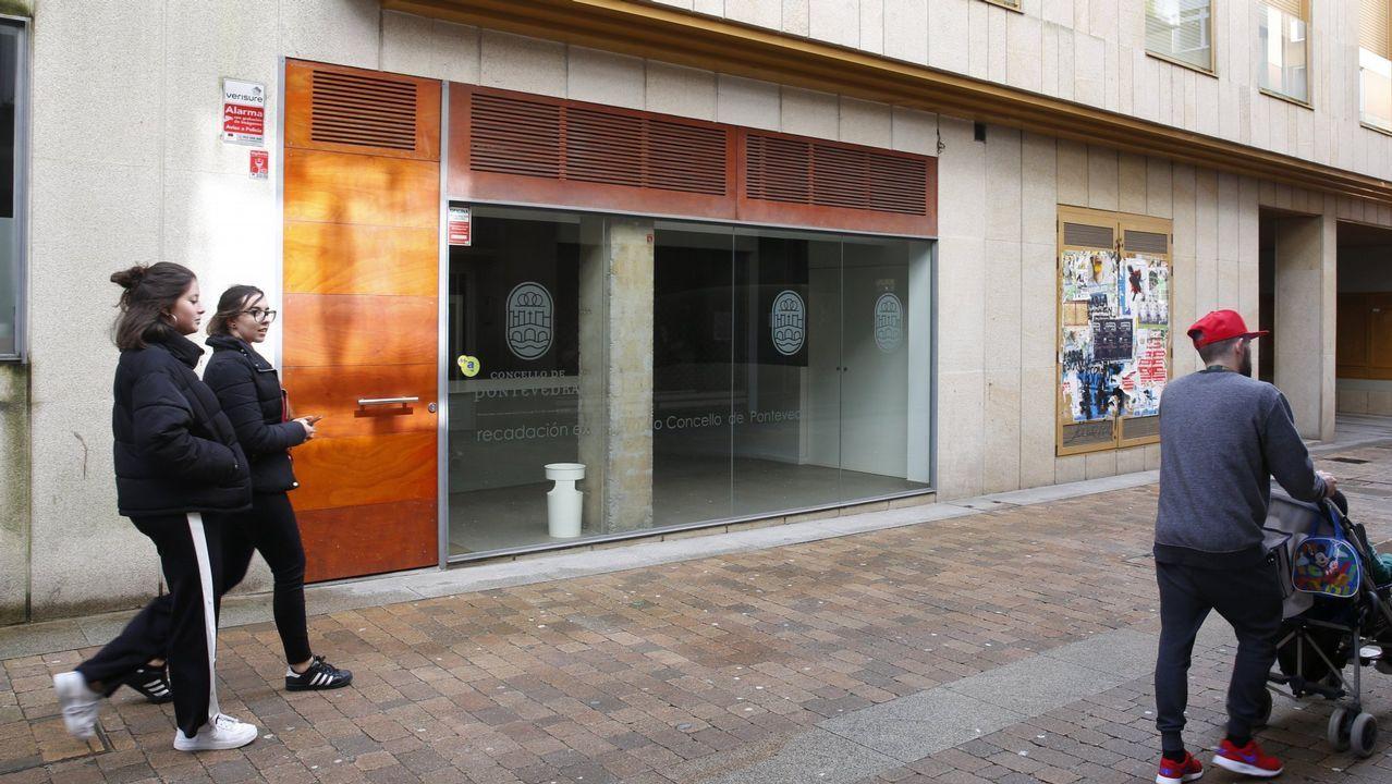Fredi Bea fue inhabilitado por seis meses por la Federación Española de Piragüismo