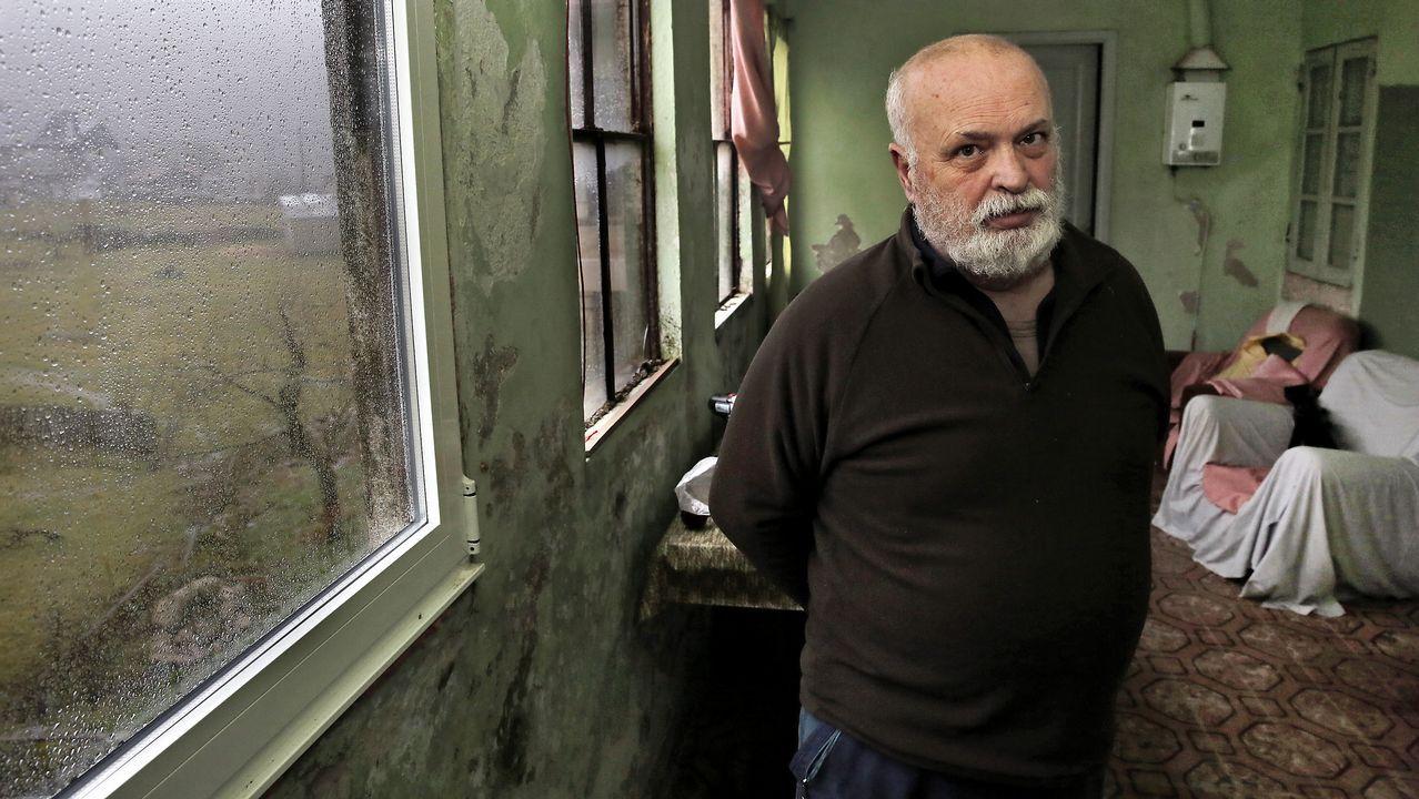 Sito Miñanco, en un juicio en 2004