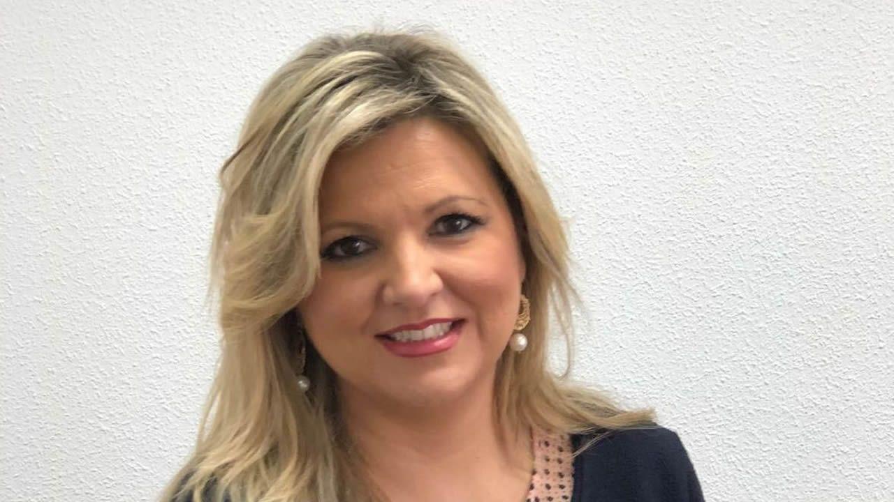 Diana Díaz es la directora de la Fundación ANAR