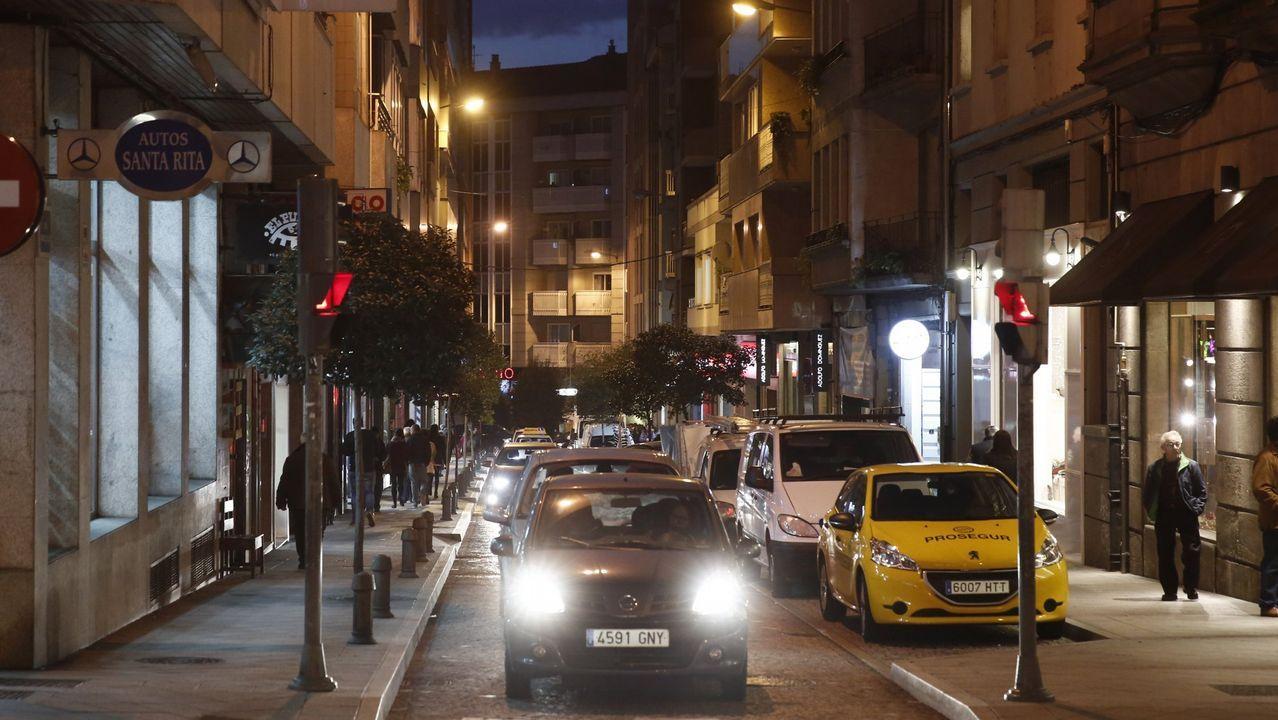 Asturias cambia el azul por el naranja contra el cáncer infantil