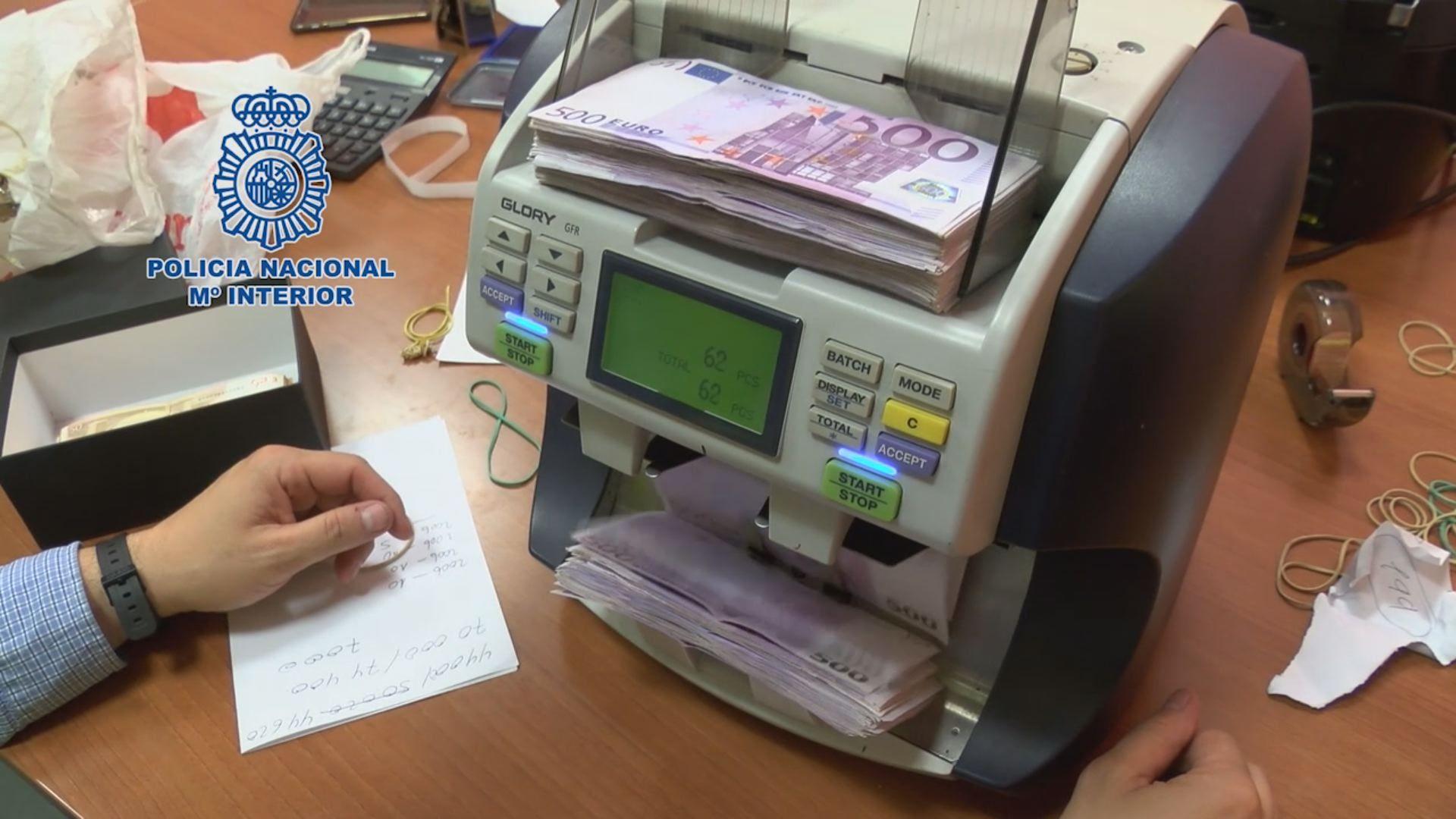 Destapan un fraude a la Seguridad Social de 27,5 millones que afecta a 17 provincias, entre ella.Sorteo de Loteria