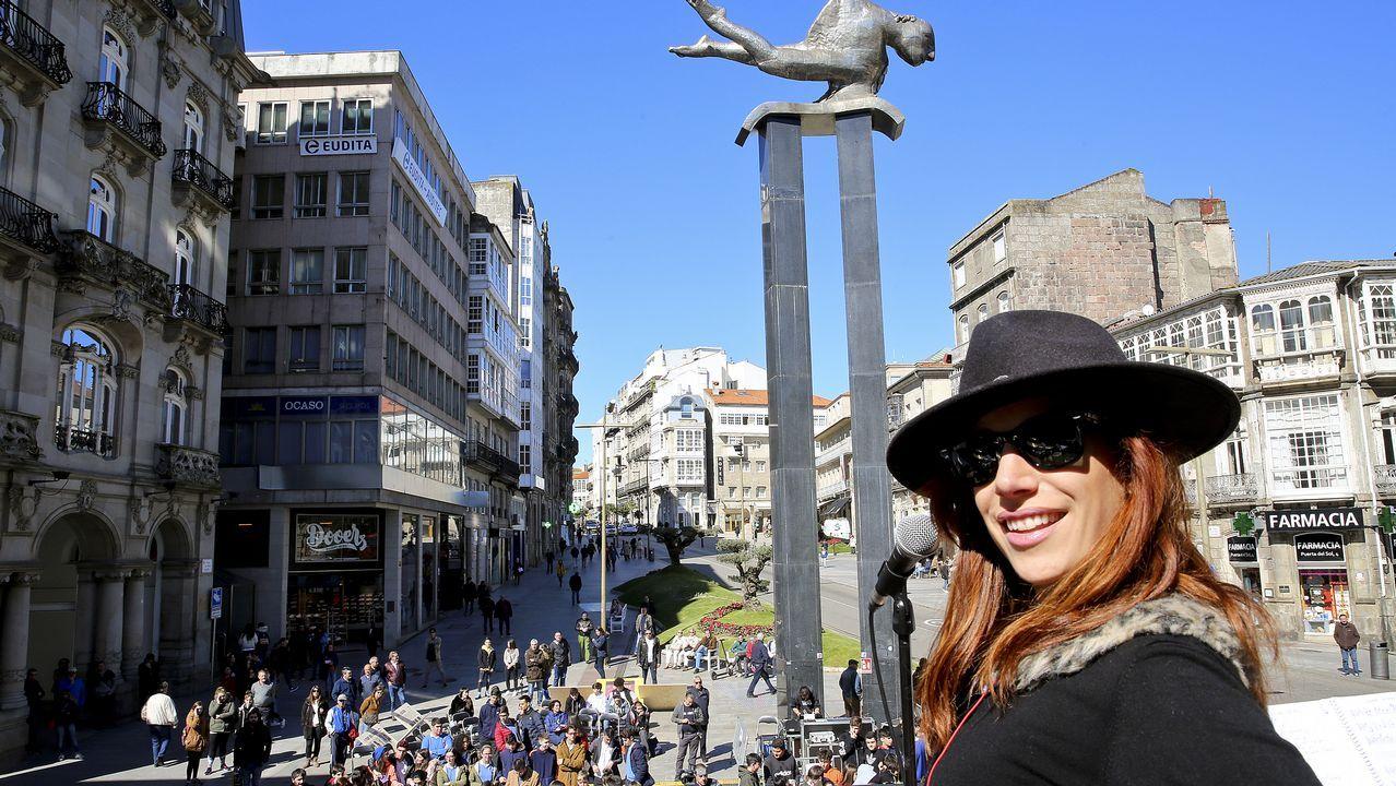 Los coletazos del 8M en Vigo