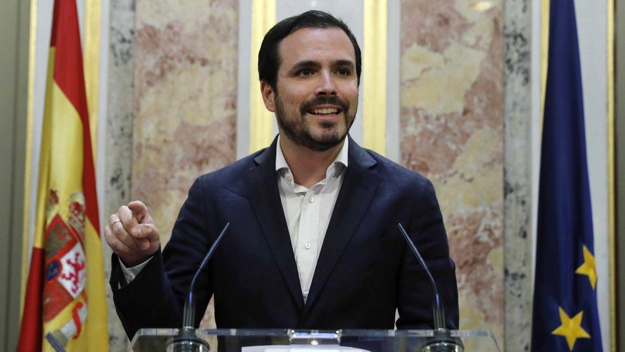 .Alberto Garzón