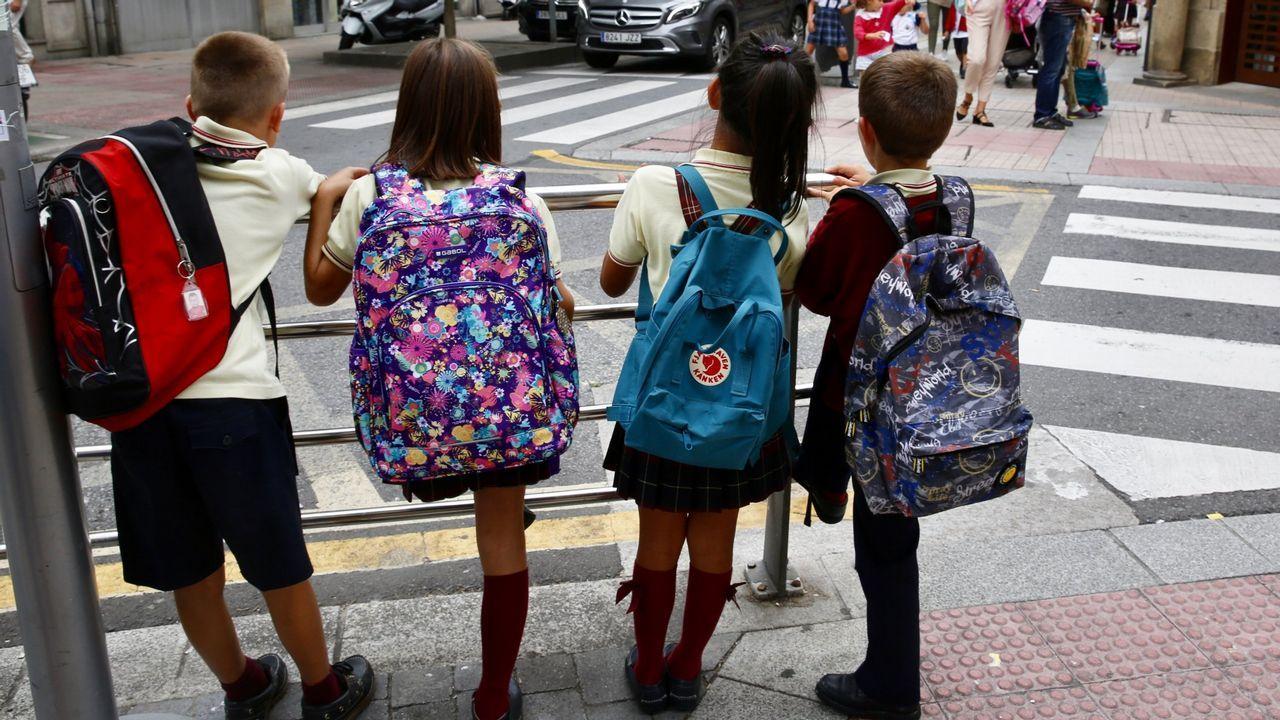 Los expertos consideran que el horario de invierno beneficia a los niños